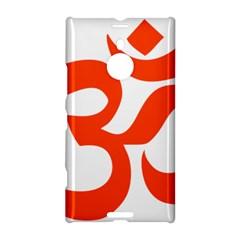Hindu Om Symbol (Orange) Nokia Lumia 1520