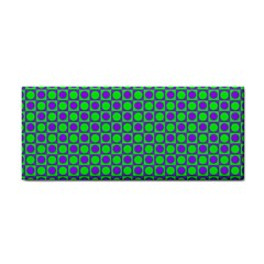Friendly Retro Pattern A Cosmetic Storage Cases