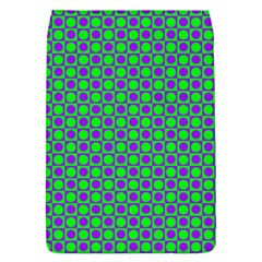 Friendly Retro Pattern A Flap Covers (S)