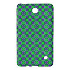 Friendly Retro Pattern A Samsung Galaxy Tab 4 (8 ) Hardshell Case
