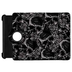 Skulls Pattern Kindle Fire Hd 7