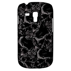Skulls Pattern Galaxy S3 Mini