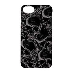 Skulls Pattern Apple Iphone 7 Hardshell Case