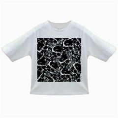 Skulls Pattern Infant/toddler T Shirts