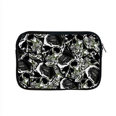 Skulls Pattern Apple Macbook Pro 15  Zipper Case