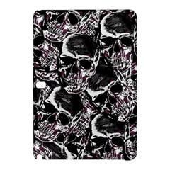 Skulls Pattern Samsung Galaxy Tab Pro 10 1 Hardshell Case