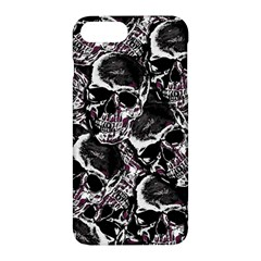 Skulls Pattern Apple Iphone 7 Plus Hardshell Case
