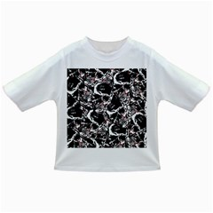 Skull Pattern Infant/toddler T Shirts