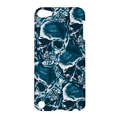 Skull Pattern Apple Ipod Touch 5 Hardshell Case