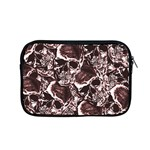 Skull pattern Apple MacBook Pro 15  Zipper Case Front