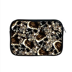 Skull Pattern Apple Macbook Pro 15  Zipper Case
