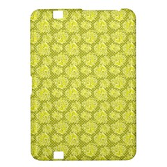 Floral Pattern Kindle Fire Hd 8 9