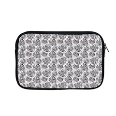 Floral Pattern Apple Macbook Pro 13  Zipper Case