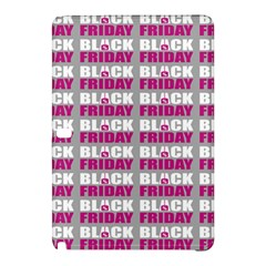 Black Friday Sale White Pink Disc Samsung Galaxy Tab Pro 12.2 Hardshell Case