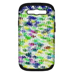 Paint On A White Background     Apple Seamless Iphone 5 Case (color)
