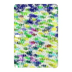 Paint on a white background     Samsung Galaxy Tab Pro 8.4 Hardshell Case