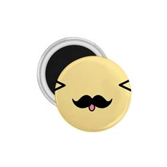 Mustache 1 75  Magnets