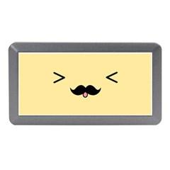 Mustache Memory Card Reader (mini)