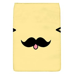 Mustache Flap Covers (s)