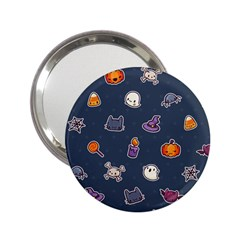 Kawaiieen Pattern 2 25  Handbag Mirrors