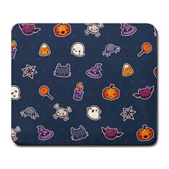 Kawaiieen Pattern Large Mousepads