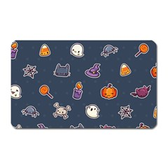 Kawaiieen Pattern Magnet (rectangular)