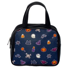 Kawaiieen Pattern Classic Handbags (One Side)