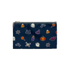 Kawaiieen Pattern Cosmetic Bag (Small)