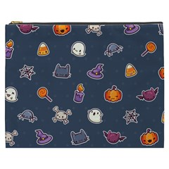 Kawaiieen Pattern Cosmetic Bag (xxxl)
