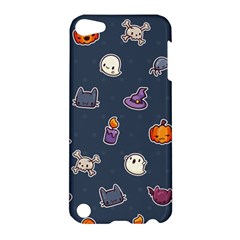 Kawaiieen Pattern Apple Ipod Touch 5 Hardshell Case