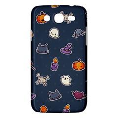 Kawaiieen Pattern Samsung Galaxy Mega 5 8 I9152 Hardshell Case