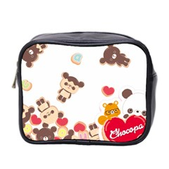 Chocopa Panda Mini Toiletries Bag 2-Side