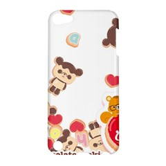 Chocopa Panda Apple Ipod Touch 5 Hardshell Case
