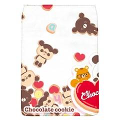 Chocopa Panda Flap Covers (s)