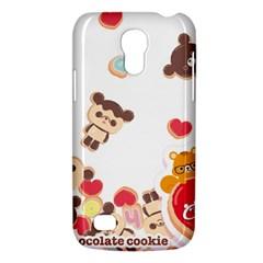 Chocopa Panda Galaxy S4 Mini