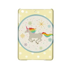 Unicorn Pattern Ipad Mini 2 Hardshell Cases