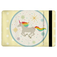 Unicorn Pattern Ipad Air Flip