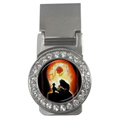 Beauty And The Beast Money Clips (CZ)