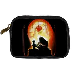 Beauty And The Beast Digital Camera Cases