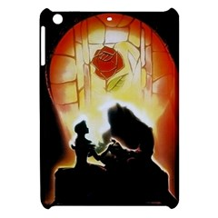 Beauty And The Beast Apple Ipad Mini Hardshell Case