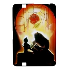 Beauty And The Beast Kindle Fire Hd 8 9