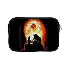 Beauty And The Beast Apple Ipad Mini Zipper Cases