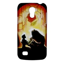 Beauty And The Beast Galaxy S4 Mini