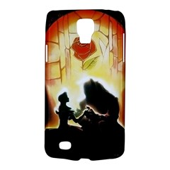 Beauty And The Beast Galaxy S4 Active