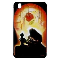 Beauty And The Beast Samsung Galaxy Tab Pro 8 4 Hardshell Case