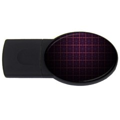 Best Pattern Wallpapers USB Flash Drive Oval (1 GB)