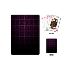 Best Pattern Wallpapers Playing Cards (mini)