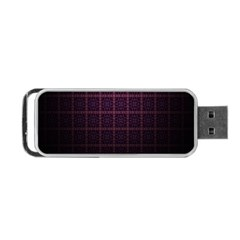 Best Pattern Wallpapers Portable Usb Flash (two Sides)