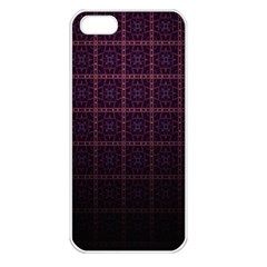 Best Pattern Wallpapers Apple Iphone 5 Seamless Case (white)