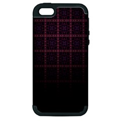 Best Pattern Wallpapers Apple Iphone 5 Hardshell Case (pc+silicone)